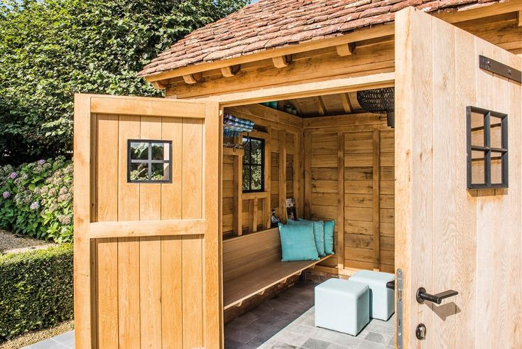 1000 id es sur le th me sauna exterieur sur pinterest for Installer une douche exterieure