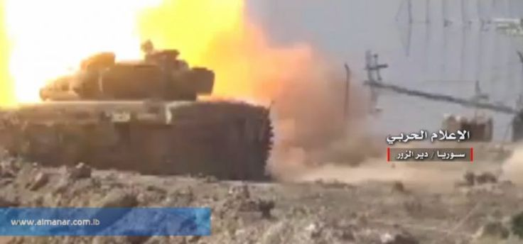 The Joint Command of Syria Allies issued a statement on Monday commenting on latest developments tak...