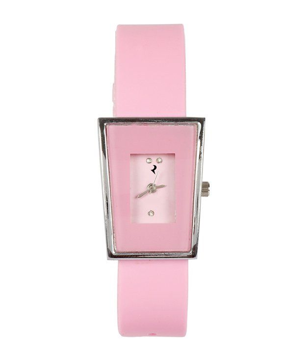 New Designer Pink Glory Women Watch  Cont : 81530 36708, 84696 67590 Whatsupp : 90998 23943