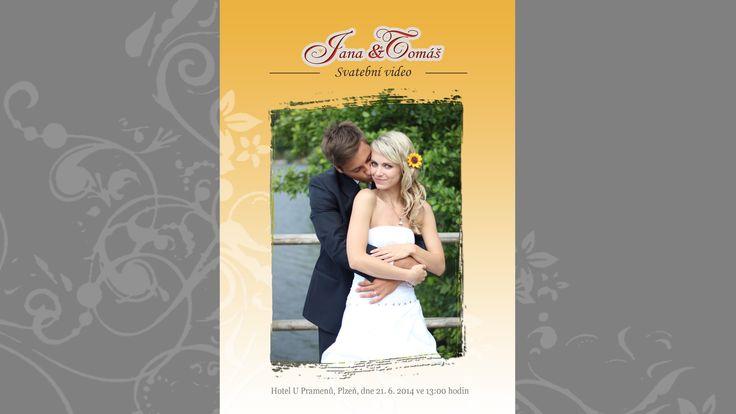 Svatební videoklip. Videostudio - Foto Dolejš