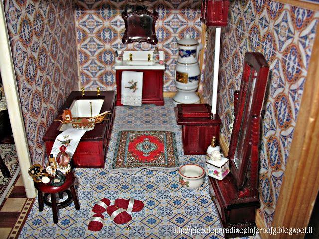 piccoloparadisofg: Casa Milù