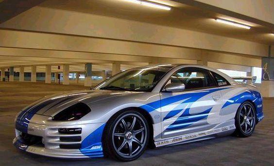Mitsubishi Eclipse 2004    Love tuning cars. Then, visit my sites.  Любите тюнингованные автомобили. Тогда, посещайте мои сайты.  https://www.facebook.com/SupercarsWorld2017  https://vk.com/supercars__world