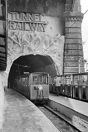 Railway....Ramsgate