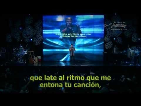 Derroche de amor - Alex Campos - Iglesia El Lugar de Su Presencia. - YouTube
