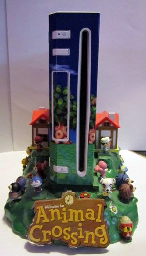 An amazing custom Animal Crossing wii mod! Are you a fan of Animal Crossing? There's a new installment on the way!