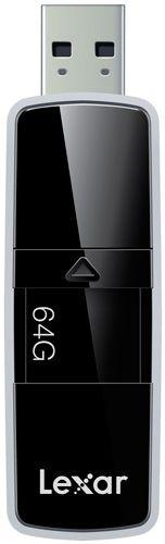 Clé USB 3.0 Lexar JumpDrive P10 USB 3.0 : à vous les RAW et les vidéos volumineux ! #lexar #USB #cle #transfert