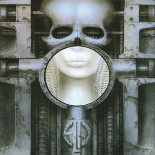 ELP - Brain Salad Surgery