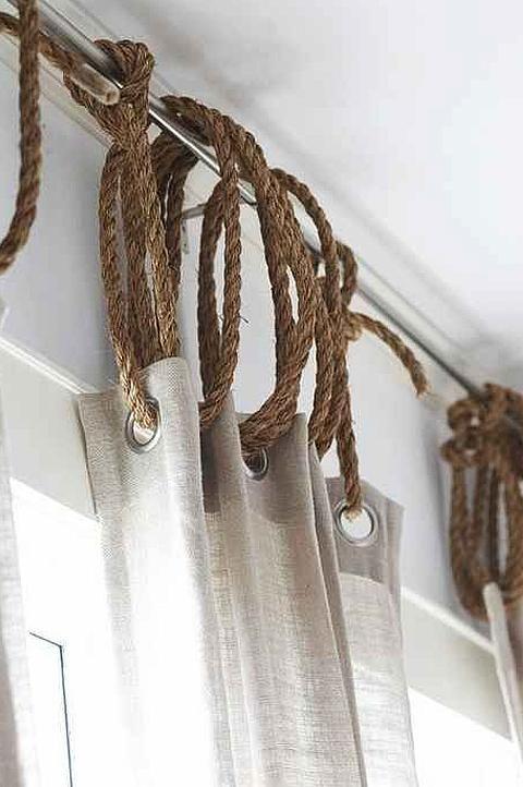 Rope Decor Inspiration