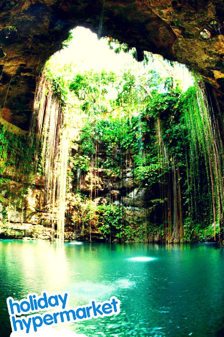 Travel deals mexican riviera