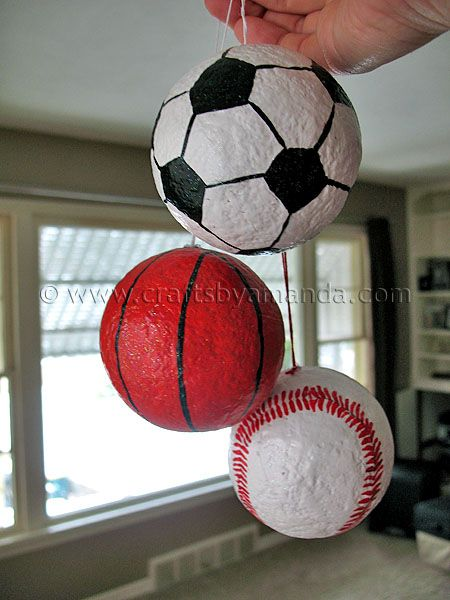 sports craft ideas the 25 best sport themed crafts ideas on 2988