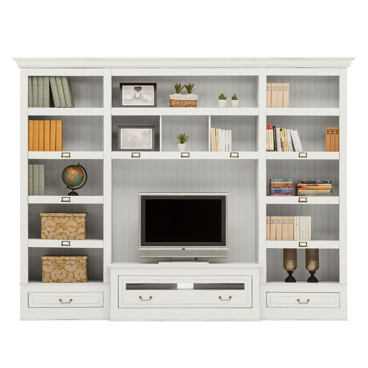 Wohnwand ikea  25+ Best Ideas about Tv Wand Wohnzimmer on Pinterest | Tv wand do ...