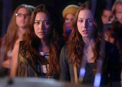 "'PLL' Recap: What Went Down on the ""Gamma Zeta Die"" Episode?"