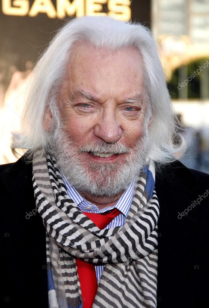 Donald Sutherland Wiki, Biography, Age, Net Worth, Contact