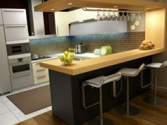 Best 25 gabinetes de cocina modernos ideas on pinterest for Cocinas en ele