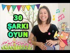 OKULUMA BAŞLADIM ÇOCUK ŞARKISI - Ercan Mertoğlu Hocamızın - YouTube