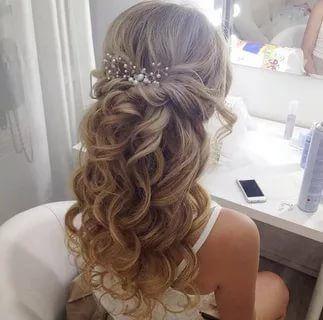 Locken: 20 Tausend Bilder in Yandeks.K gefunden ...   - Hair for wedding -   #Bilder #gefunden #Hair #Locken #Tausend