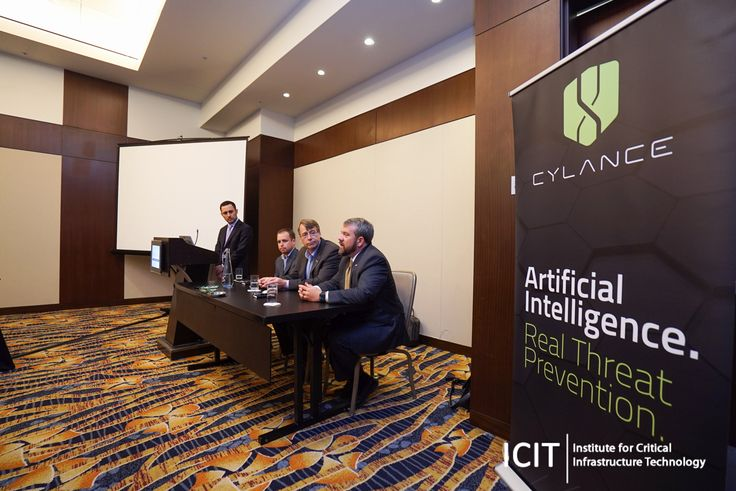 Artificial Intelligence and predictive analytics were among the technologies discuss during a panel on how to respond to the growing threat of cyber jidhad.
