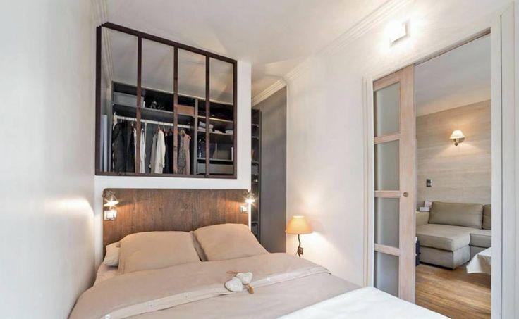 Verriere de separation chambre et dressing s parer deux - Separation amovible pour chambre ...