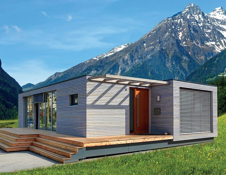 17 best images about kleinhaus bauen on pinterest jars for Minihaus container