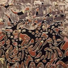 paul-émile borduas - Recherche Google. Follow the biggest painting board on Pinterest: www.pinterest.com/atelierbeauvoir