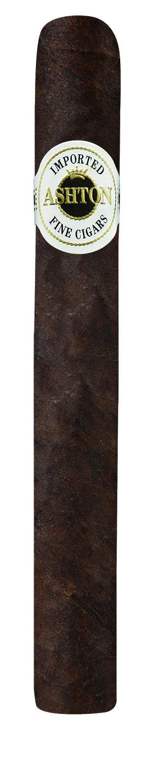 The Ashton Esquire Maduro Hand Rolled Cigar