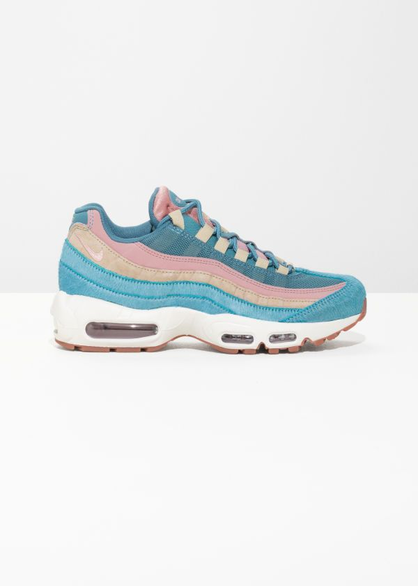 Nike Air Max 97 Lea en 2019 | Shoes | Calzado nike, Zapatos