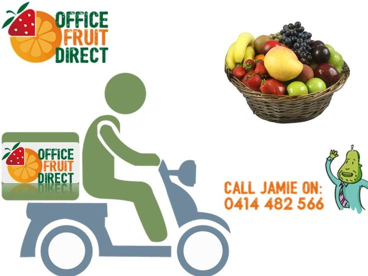 Fresh #Fruit #Delivery in Melbourne by #Officefruitdirect  For more please visit official website