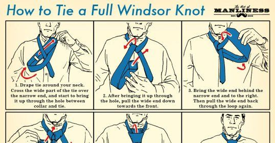 how to tie a windsor knot essay How to tie a half windsor knot a gentlemen's guide to learn how to tie a half windsor knot properly and precisely so you can look dapper anytime.