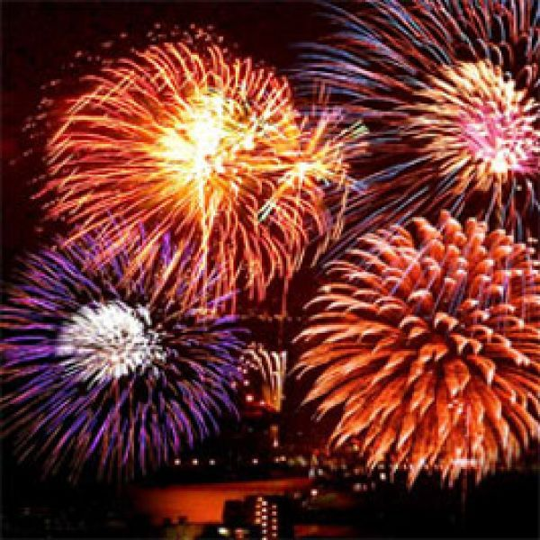 july 4th events in dc area