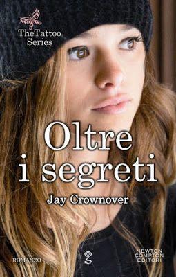 Oltre I Segreti Di Jay Crownover Presto In Italia