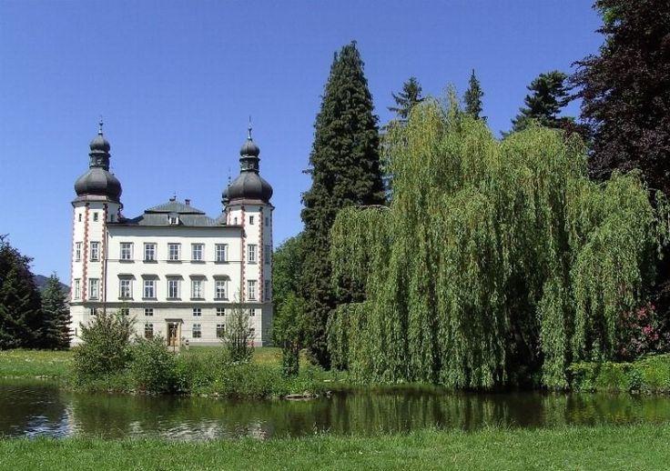 Castle Vrchlabi