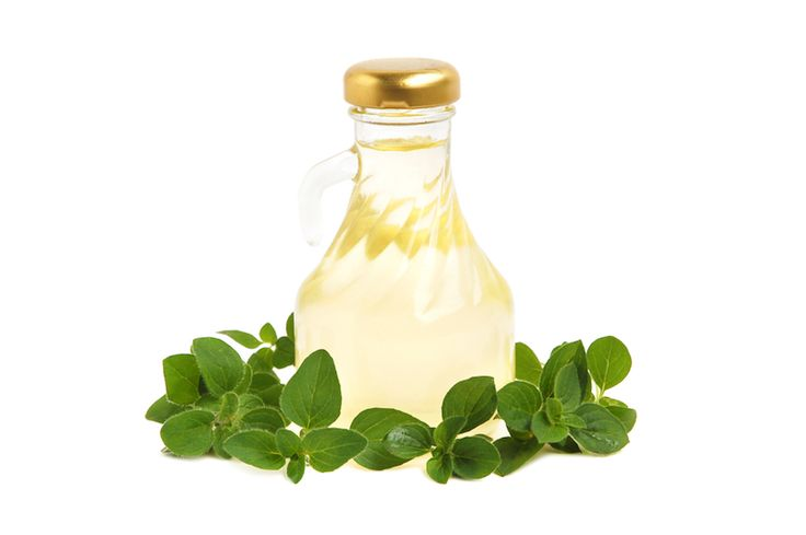 Marjoram Essential Oil - Balance Me Beautiful