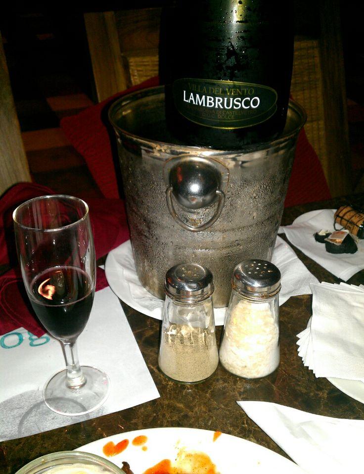 perfect wine in ethologi