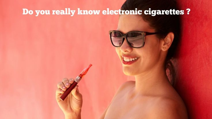 In this video you will learn how an electronic cigarette works and how they can help you to stop smoking regular cigarettes. https://www.youtube.com/watch?v=IroFsKgHM0Q