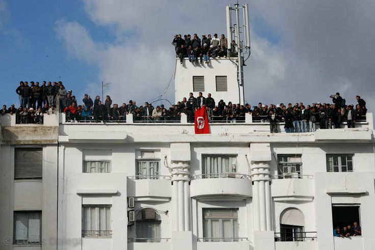 Tunisie «  Association Lucas Dolega