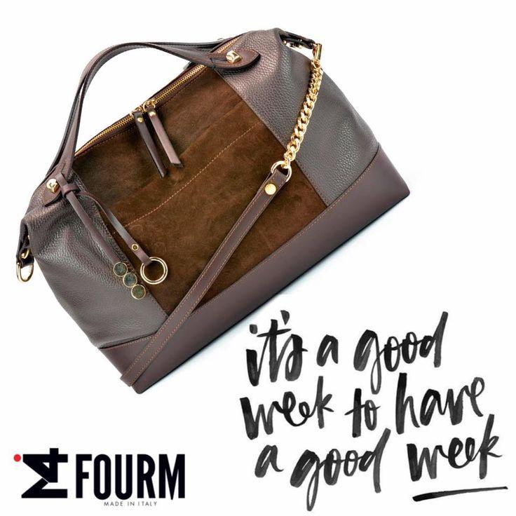 Buon inizio settimanaaaaa da #iFourM... Ti aspettiamo su www.ifourm.it