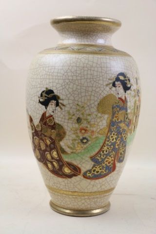 11 Best Images About Satsuma Pottery On Pinterest Antiques Auction And Vase