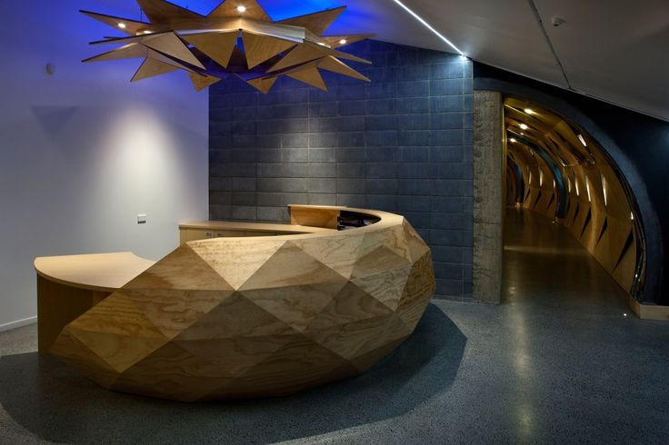 Te Mirumiru / Collingridge & Smith Architects