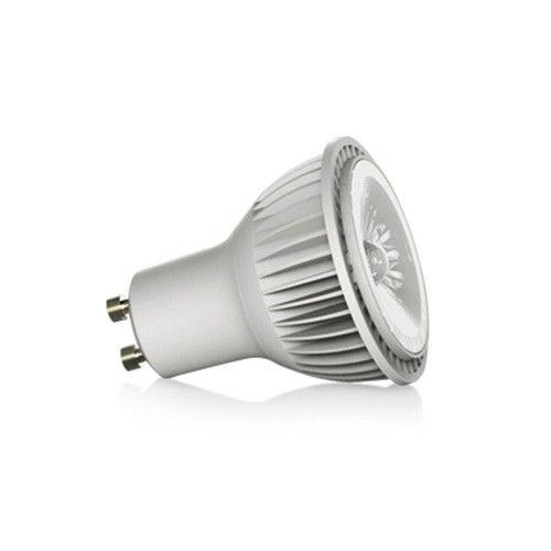 Sunsun GU10 6.5W LED Bulb Warm Light 400 Lumens UL and Energy Star Listed