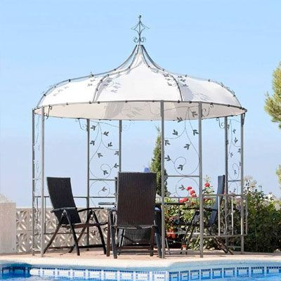 Don't miss our vital message of the day. Find out why replacement #canopies will save your summer here! #gazebos