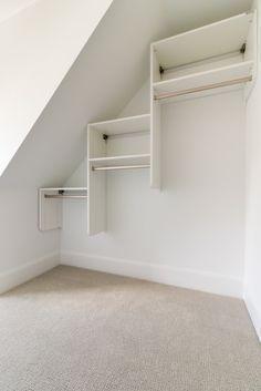 8 wunderbare Tipps: Fertige Dachboden-Teppiche Dachwohnung flach.Attic Workspace Interior D