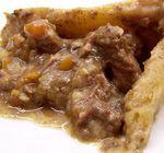 Add Steak & Kidney Pudding to Favourites