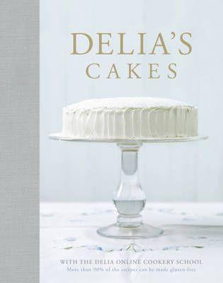 Delia's Cakes - C