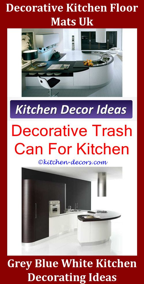 Kitchen Room Accessories