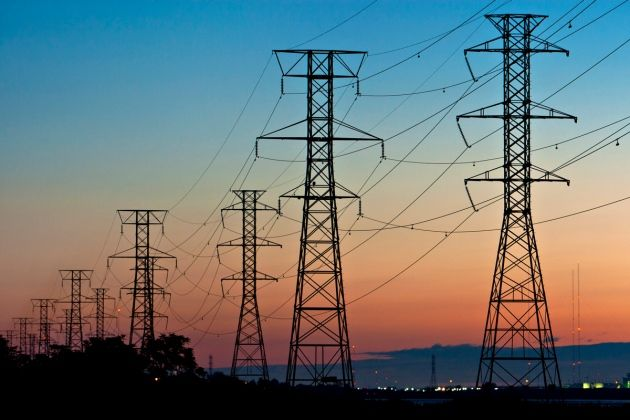 US electrical grid on the edge of failure : Nature News & Comment