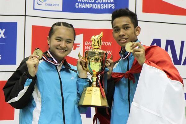 World Junior Championship 2012