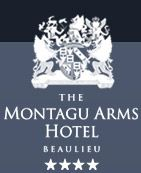 The Montagu Arms Hotel Beaulieu - Lovely meal and exceptionally well looked after by head chef Matthew Tomkinson.