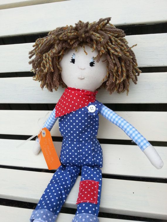 Check out this item in my Etsy shop https://www.etsy.com/uk/listing/126687194/boy-doll-boy-rag-doll-traditional-doll