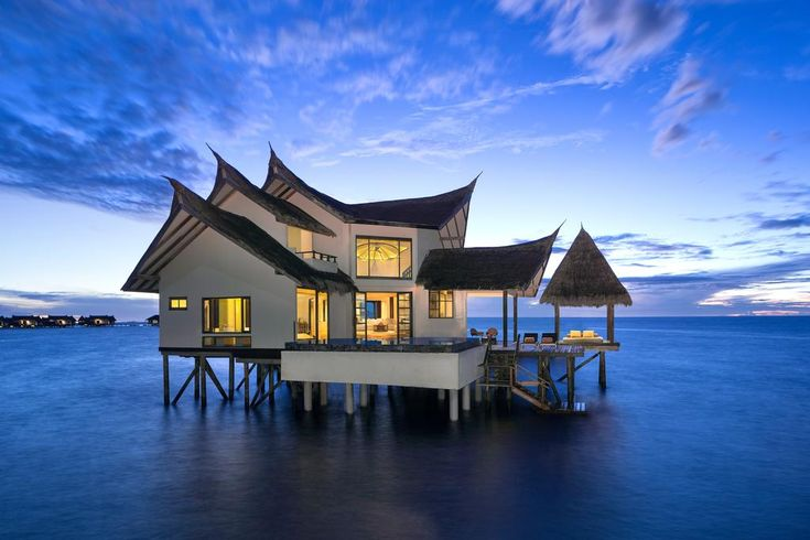 Resort Jumeirah Vittaveli, Male City, Maldives - Booking.com