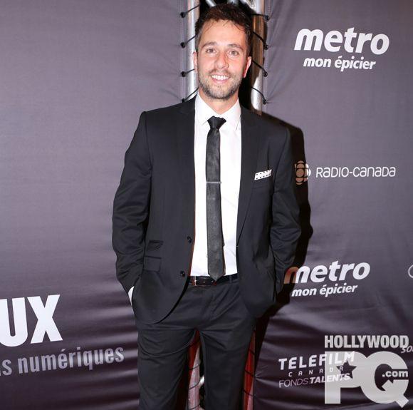 Alexandre Barrette annonce son deuxième one-man show | HollywoodPQ.com